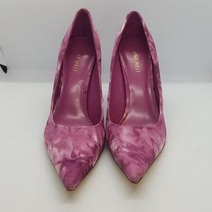Like New! Nine West Heels